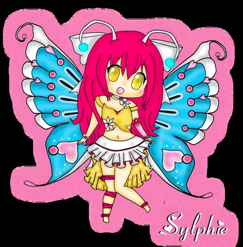 Nhan-Fiction Sylphie chibi final1 by princessdevin302-d5zpiiz