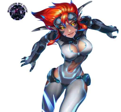 File:HiccElsa95 Sci fi evelynn by sikk408-d7x1k8w.png