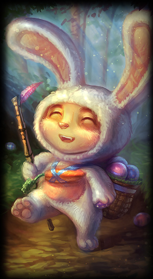 Teemo CottontailLoading old