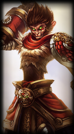 Wukong OriginalLoading old