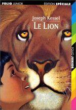 Le Lion Cover