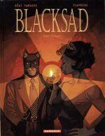 Blacksad 3
