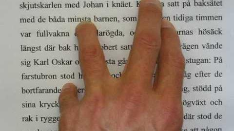 Swedish Languages of the World Introductory Overviews