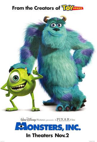 File:Monsters, Inc. poster.jpg