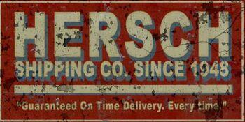 Hersch Shipping