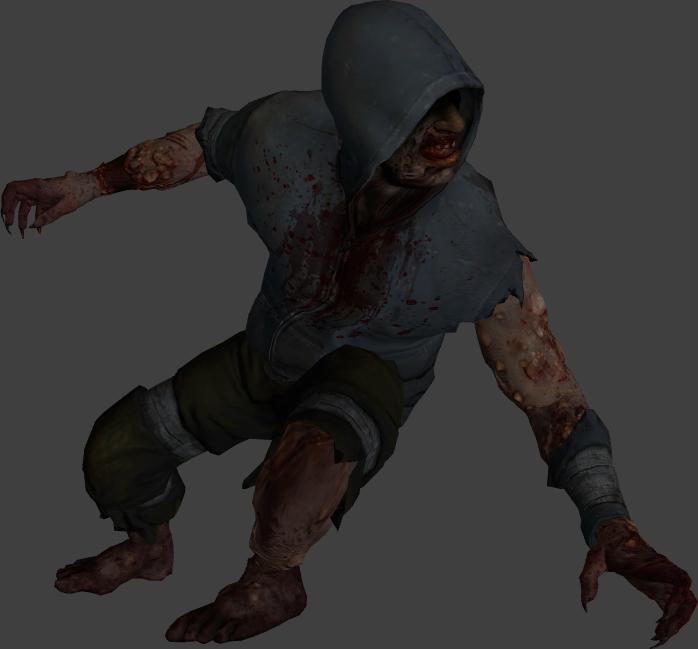 Resultado de imagen para hunter left 4 dead 2