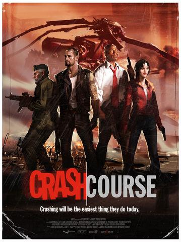 Archivo:Crash Course.jpg