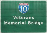 Interstate -10