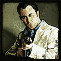 Nick l4d2 icon