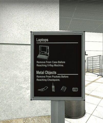 File:Airport sign.jpg