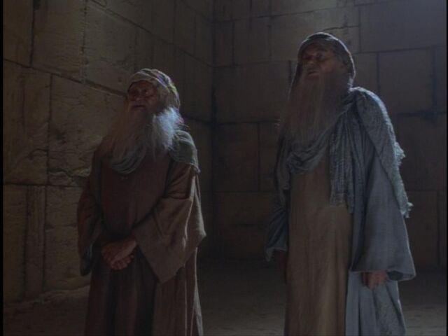 File:Eli and Moishe - The Witnesses.JPG