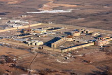 Stateville Correctional Center