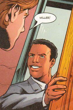 Eric Miller comic