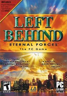 220px-Left Behind - Eternal Forces Coverart
