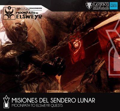 Misiones del Sendero
