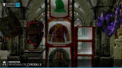 Armaduras de Cyrodill II.jpg
