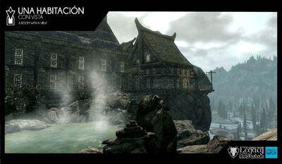 Una Habitación con Vista - completa