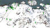 Driftshade Refuge on map