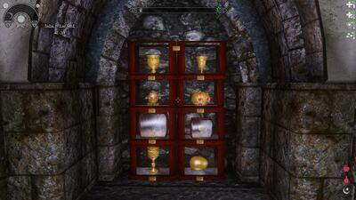 More interesting loot room 3