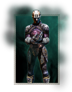 Nosgoth-Character-Reaver-Pose-Background