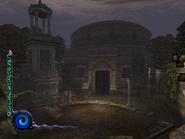 Defiance-Cemetery-Kain'sMausoleumEntrance