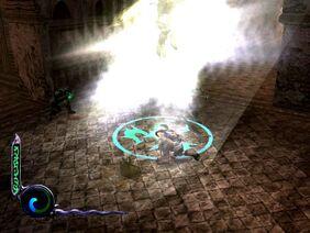 Light Reaver pell
