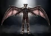 Nosgoth Razielim Sentinel Classic