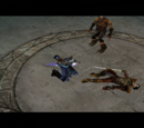 Soul Reaver 2 epilogue