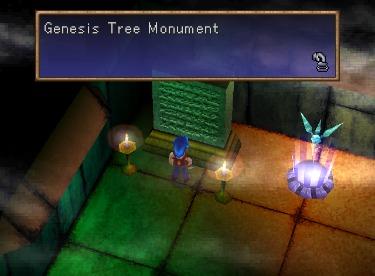 Genesistreemonument
