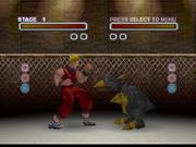 Baka Fighter