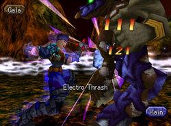 Electro thrash 3