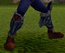 Hero boots1