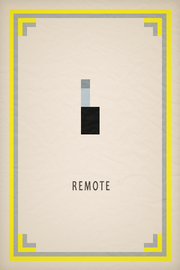 Remote Card