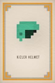 Kizler Helmet
