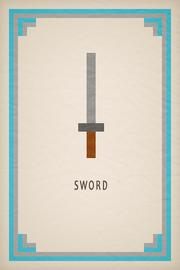 Sword Card