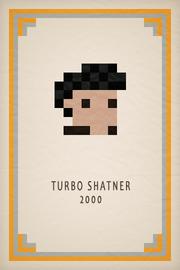 Turbo Shatner 2K