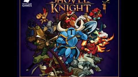 Shovel Knight OST - No Weapons Here (Village)