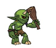 Imp Tier 1 Basic imp