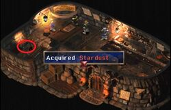 Hoax stardust 2