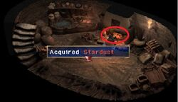 Hoax stardust 1