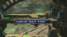 Spirit Cloak Chest