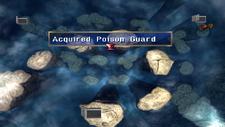 Poison Guard Chest Limestone Cave