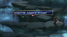 Angel's Prayer Chest Limestone Cave