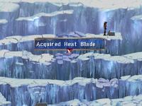 Heat Blade Chest