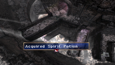 Spirit Potion Chest
