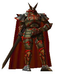 Commander A