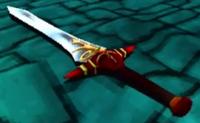 Dart's Sword