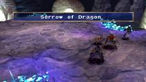 Swift Dragon uses Sorrow of Dragon