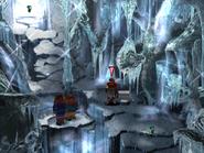 Kashua Glacier - Part 3A