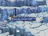 Thunderbolt Chest